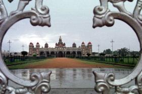 City of Palaces Mysuru Decks up to Host Dasara Festival