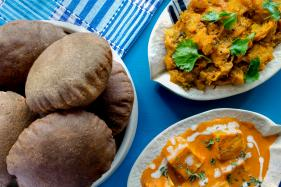 Navratri 2017: Nine Different Meals for the Festival's Nine Days in Delhi