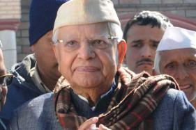 N D Tiwari Suffers Brain Stroke, Hospitalised, Says Son