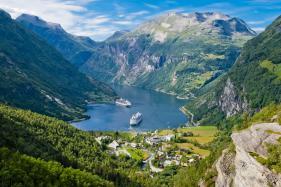 World's First Vegan Cruise to Set Sail This Month