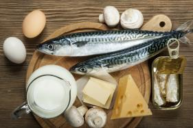 Pregnant Women Should Aim For At Least 200 mg of Omega-3 Fatty Acid