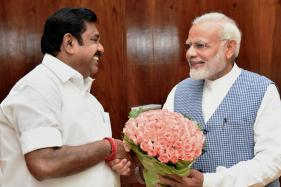 PM Modi is With us, Nobody Can Shake AIADMK: Tamil Nadu Minister