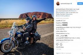 Parineeti Chopra's Australia Diaries Will Give You Major Travel Goals