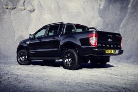 Ford Ranger Black Edition Pickup to Debut at Frankfurt Motor Show