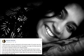 Time for Us to be Destroyed: Renuka Shahane Pens Post on Ryan Murder