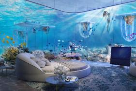 Dubai to Build World's First Underwater Luxury Resort in The Image of Venice