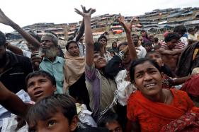 Rohingyas Have Terror Links With ISIS and LeT: Govt's Confidential Report