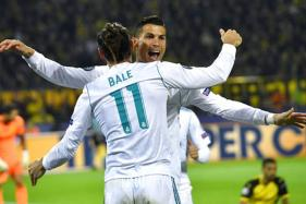 Champions League: Ronaldo Breaks New Ground as Real Madrid Edge Out Dortmund
