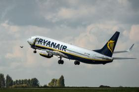 Ryanair Puts an End to Their Generous Carry-on Baggage Allowance