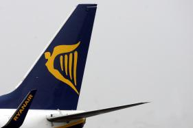 Ryanair Cancels About 2,000 Flights Over Six Weeks