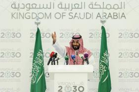 Crackdown and Charm Offensive: Saudi Arabia Prince Shores up Power
