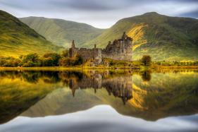 Travellers Vote Scotland The Most Beautiful Country in The World