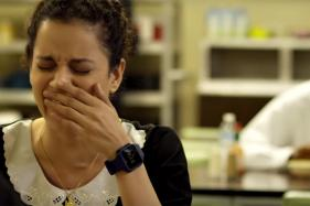 Simran Movie Review: Has a Compelling Story At Its Core