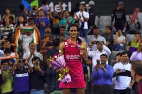 PV Sindhu Jumps to Second Spot in Latest BWF World Rankings