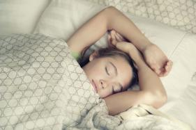 Sleepless 2017? Tips to Help You Get Good Night's Sleep in 2018