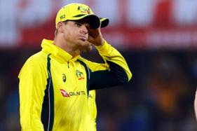 Smith Reveals He Wasn't Feeling Great at the Start of the ODIs