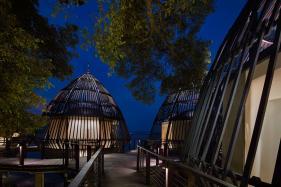 Take a Look at The New Ritz-Carlton Resort on Tropical Malaysian Island