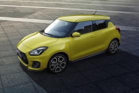 Video – 2018 Suzuki Swift Sport Debuts at Frankfurt Motorshow
