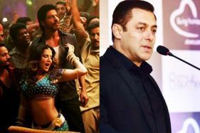 Sunny Leone, SRK, Salman Are Just Like Us; Here's Proof