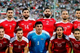 World Cup Qualifiers: Korea, Saudi Earn Berth, Syria Into Play-offs