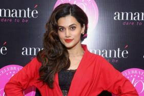 Do Not Use Internet Anonymity To Shed The Veneer Of Decency: Taapsee Pannu