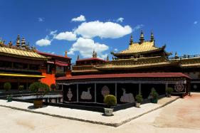 Tibet to Evict Foreign Visitors For 10 Days Next Month