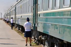 Trans-Siberian Railway Extension Could Create Route Linking London to Tokyo