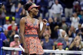 US Open: Venus Williams Defies Age & Illness to Reach 39th Slam Quarters