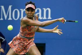 US Open: Sharapova Ousted While Venus, Kvitova Advance
