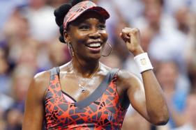 US Open: Venus Egdes Kvitova, Busta & Stephens Charge Into Semis
