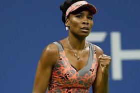 Venus Williams Heads Back to Sydney After 20 Years