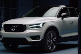 Volvo XC40 SUV Unveiling Today, Watch it Live Here