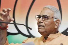 You Wouldn't Have a Job If I Were a Job Seeker: Yashwant Sinha to Arun Jaitley