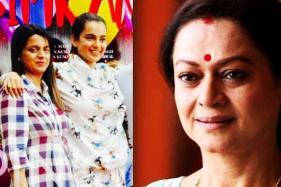 Kangana's Sister Rangoli Lashes Out At Aditya Pancholi's Wife Zarina