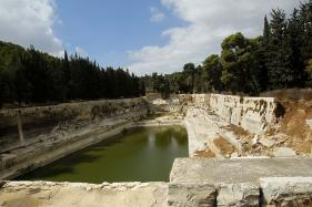 Jesus-Era Ancient Pools in Jerusalem to Get a Face Lift