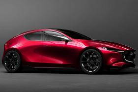 Mazda Unveils New Kai Concept at Tokyo Motorshow