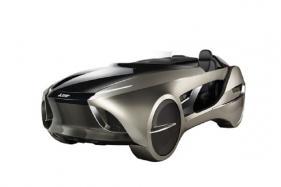 Mitsubishi EMIRAI 4 Concept to be Unveiled at Tokyo Motor Show