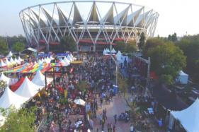 Grub Fest Returns to New Delhi This Weekend