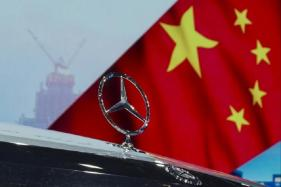 Mercedes-Benz Chinese Joint Ventures to Recall 351,218 Vehicles Over Takata Airbags