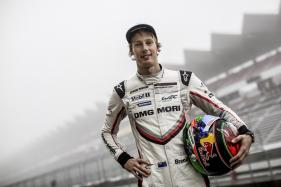 Brendon Hartley Takes World Endurance Title With Porsche