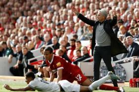 Man United Hold Liverpool to a Drab 0-0 Draw