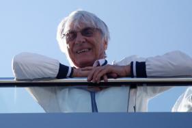Formula One: Bernie Ecclestone moving to Switzerland