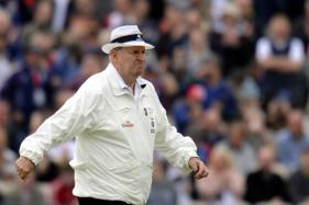 Former Controversial Test Umpire Darrell Hair Found Guilty of Stealing
