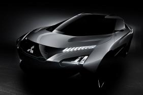Mitsubishi Unveils e-Evolution EV Concept SUV at 2017 Tokyo Motorshow