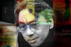 Kazuo Ishiguro, Japanese-born British Author, Wins Nobel Literature Prize