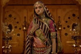 CBFC Returns Padmavati to Makers Due to Technical Issues