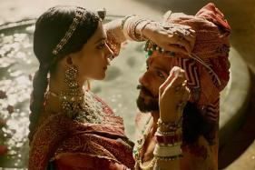 Give Padmavati a Chance, Don't Form Preconceived Notions: Shahid Kapoor Backs Sanjay Leela Bhansali