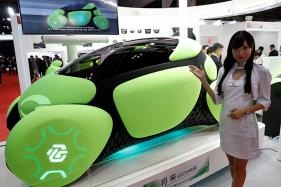 2017 Tokyo Motor Show - Five Hot Vehicles To See