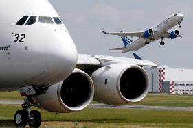 Airbus to Take Majority Stake in Bombardier C-Series Jet Programme