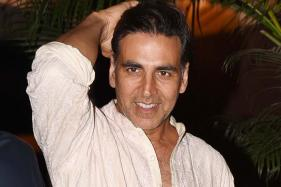 Akshay Kumar's Tip To Actors: Always Keep Your Goals in Front of You